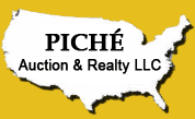 Piche Auction & Realty LLC